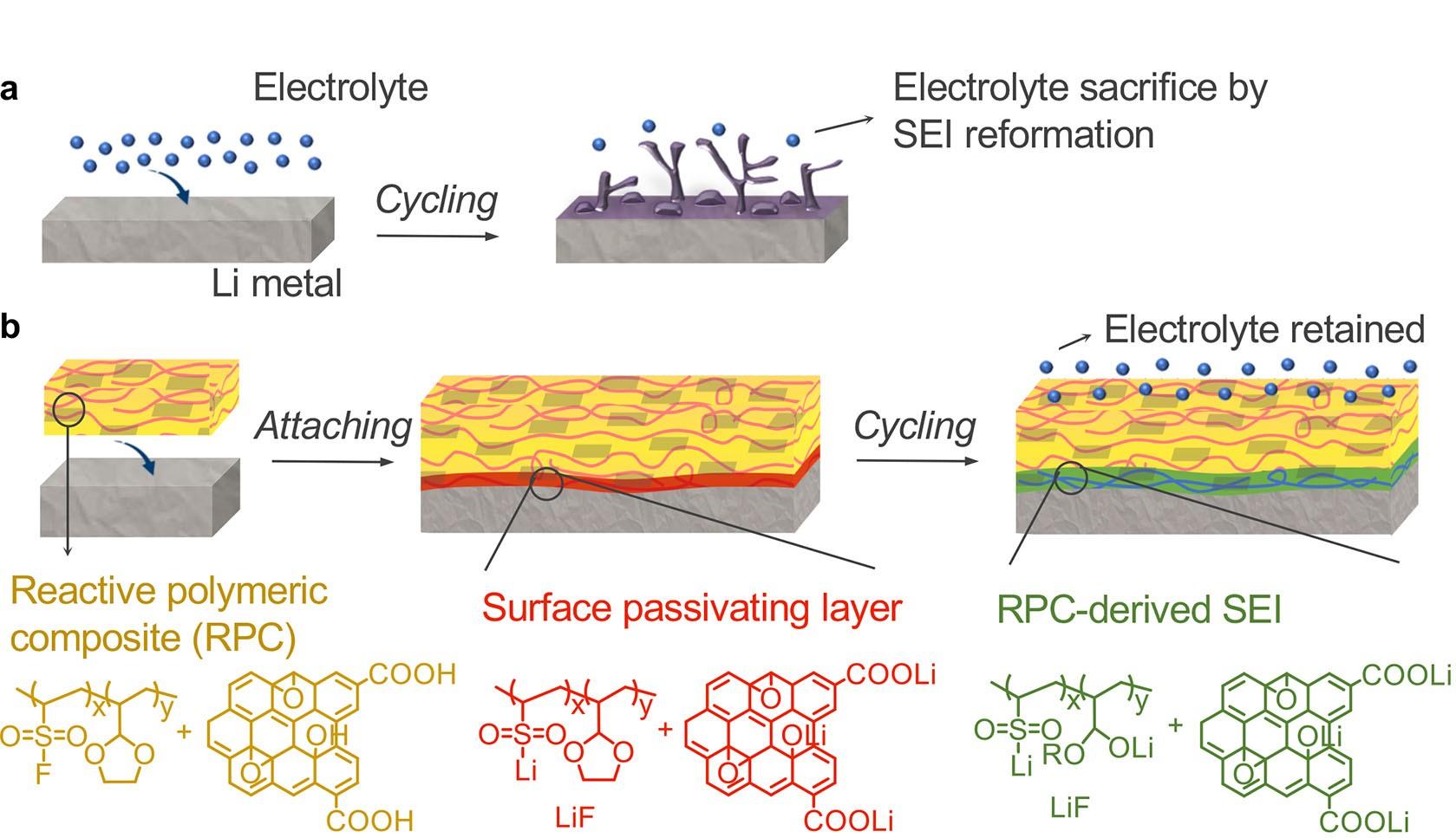 fig 1 polymeric SEI